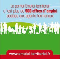 Le site #EmploiTerritorial vous propose des offres d' #emploi dans les #collectivités sur http://www.emploi-territorial.fr/recherche_emploi_mobilite/ !