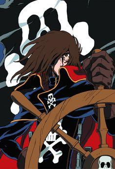 Captain Harlock / Herlock