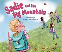 Sadie and the Big Mountain (Lag B'omer & Shavuot) by Jamie S. Korngold http://www.amazon.com/dp/0761364943/ref=cm_sw_r_pi_dp_BT19tb0TKRT6X