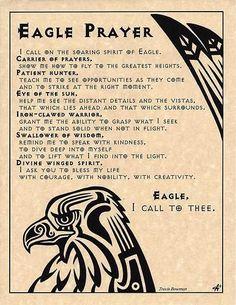 Native American Animal Spirit Guides | ... Animal Spirit Guide Art Print Celtic Wicca Native American | eBay