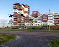Sicilieboulevard 38 te Rotterdam   Appartement te koop bij Makelaarsland Rotterdam, Multi Story Building, Mansions, House Styles, Home Decor, Decoration Home, Manor Houses, Room Decor, Villas