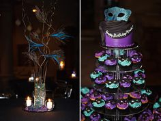 Madison's Sweet Sixteen Masquerade (by Josh & Kelley) » TheChansons