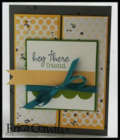 We love the way this Artisan used this Paper Pumpkin kit to create a new layout.
