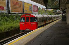 Trains, Live, Train