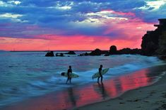 A Beautiful Surfing Picture. - Imgur