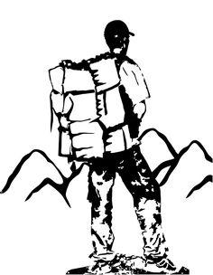 Montane Terra Pants Lightweight Walking Hiking Mountain
