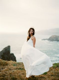 Natural Elements Inspired Wedding Ideas from the Erich McVey Workshop | Wedding Sparrow | Jessica Rose Photography