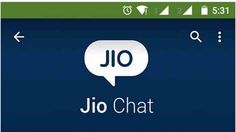 14 Best Jio Chat App images in 2015 | Chat app, Instant