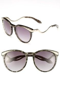 Cute & unique House of Harlow sunglasses.