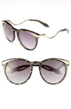 Cute & unique House of Harlow sunglasses.