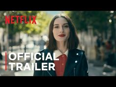 Make plenty of time this autumn to catch every bookish movie coming to Netflix in Fall 2021. Love Trailer, Trailer Song, Official Trailer, Netflix, New Movies, Movies To Watch, Trailer Oficial, Find Music, Sounds Like