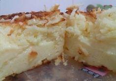 O Bolo Pudim de Leite Ninho é muito prático, saboroso e cremoso. Faça para a sobremesa da sua família e receba muitos elogios! Veja Também:Bolo Pudim de M