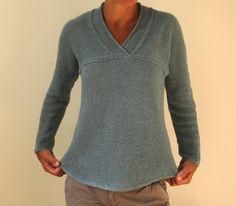 Pipit Knitting pattern by Heidi Kirrmaier | Knitting Patterns | LoveKnitting