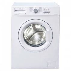 Masina de spalat rufe Slim Arctic Arctic, Washing Machine, Bubbles, Laundry, Home Appliances, Samsung, Childproofing, Laundry Room, House Appliances