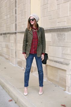 What I Wore | Laid Back Holiday, Thanksgiving Outfit, Jessica Quirk, whatiwore.tumblr.com