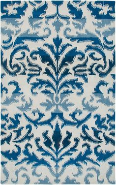 Rizzy Rugs Volare White Rug & Reviews | Wayfair