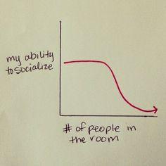 Really, really true.