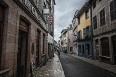 https://flic.kr/p/Fqj3n3 | Streets of Tournus