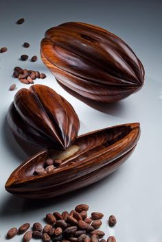 Rosewood Cocoa Pods - Proteak Store