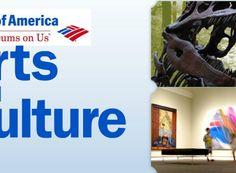 BankofAmericaMuseums