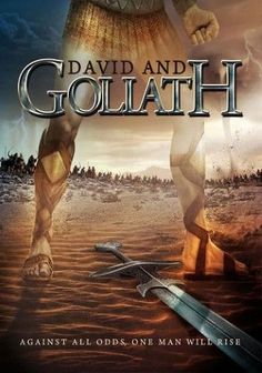 The big-budget, epic film on young King David who took on the mighty warrior Goliath against all odds. Christian Films, Christian Videos, Christian Music, Family Movie Night, Family Movies, Teen Movies, Epic Film, Film Movie, Faith Based Movies