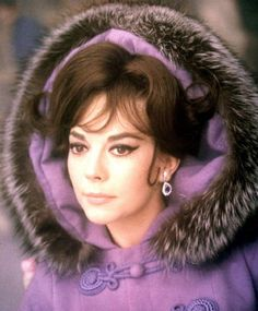 Natalie Wood - The Great Race