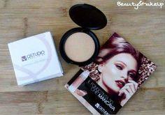 "Fondotinta ""Wet&Dry"" Qstudio MakeUp | Beauty&MakeUp"
