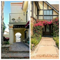 Catch a #2bed #410model #PhoenixAZtownhouse on #Saturday, May 9 11-3 but be sure to #maketime this #Thursday & #Friday, May 7 & 8 11-3, for an #amazing #EnglishTudor #mansion on an approx. #2acre #horseproperty in #MesaAZ too!