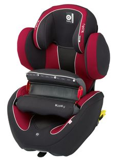 kiddy phoenixfix pro 2: kiddy group 1 car seat
