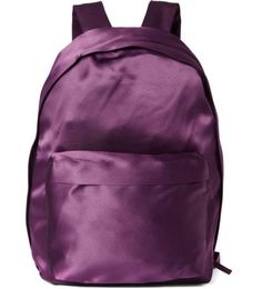981439002319a8 Backpacks for Fall 2013 - Fashion Backpacks Mens Designer Backpacks, Purple  Satin, Purple Haze