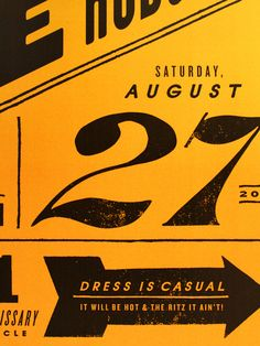 dress is casual #type