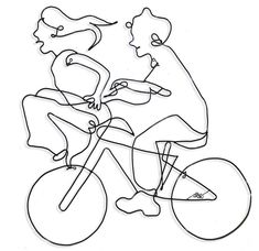 Kids On A Bike