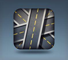 Streets Icon 2