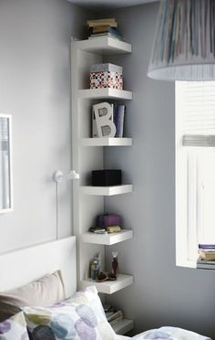 Ideas Small y Low Cost para dormitorios | Decorar tu casa es facilisimo.com