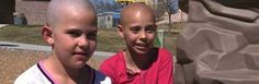 Girl, 9, barred from school for shaving head to support friend with cancer | Liberal Logic 101
