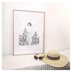 """104 mentions J'aime, 1 commentaires - monocotylédone (@monocotyledone.laboutique) sur Instagram: """"1 septembre. Une belle rentrée... De retour au showroom @seve__studio ou vous pouvez venir retirer…"""" Showroom, Panama Hat, Studio, Hats, Instagram, To Remove, September, Hat, Studios"""