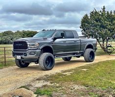 Dodge Diesel Trucks, Cummins Diesel, Ram Trucks, Jeep Truck, Cool Trucks, Lifted Cummins, Lifted Ram, Lowered Trucks, Jacked Up Trucks
