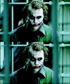 the Joker-MCU