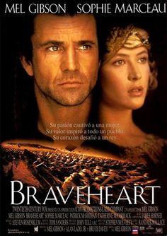 Braveheart | 1995 | BR1080 AC3 ES.EN SUBS ES.EN | VS | Histórico.Biografía