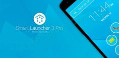 Download Smart Launcher Pro 3 APK for Android This Latest version of Smart Launcher Pro 3 includes several changes which Feature are mentioned below. You can Simply Download this Smart Launcher Pro 3 directly from APK4Lite, You have to do 1 or 2 clicks for Direct Download on Your Mobile, Laptop or Tablet - Links given below.