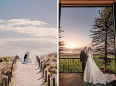 #DestinationWeddings  Sjaan+Jason's #Weddingshoot at Adelaide | By EVERNEW Studio
