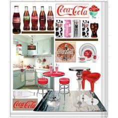 Cola kitchen