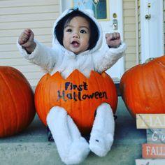 5 Month Olds, Halloween 2017, Ronald Mcdonald, Garden Sculpture, Fall, Outdoor Decor, Fictional Characters, Autumn