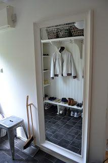 Farstukvisten!: Smart förvaring. Cabinet, Storage, Closet, Furniture, Home Decor, Clothes Stand, Purse Storage, Armoire, Decoration Home