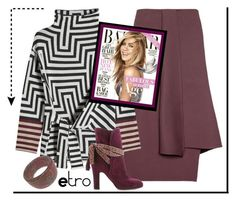 """""""Patterns"""" by outfitsloveyou ❤ liked on Polyvore featuring Etro"""