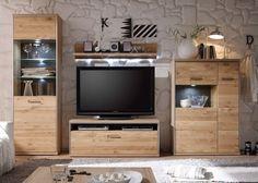Wohnwand Massiv Espero 1 Wohnzimmerschrank Holz Asteiche Bianco 9177. Buy now at https://www.moebel-wohnbar.de/wohnwand-massiv-espero-1-wohnzimmerschrank-holz-asteiche-bianco-9177
