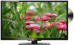 """Enox LL-0122ST2 22"""" 55cm Full HD LED 12V TV Fernseher DVB-T2 H.265 DVD DVB-S2; EEK Asparen25.com , sparen25.de , sparen25.info"""