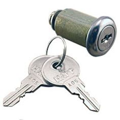 Replacement Keys For Happ Controls Cam Locks-Free Post In Aust!