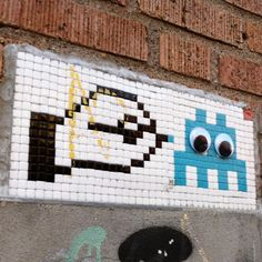Space Invader (Brooklyn)