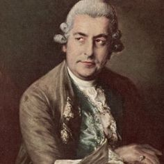 September 5, 1735 - Johann Christian Bach born     in Leipzig, Germany. Johann Christian Bach was a galant-style German composer of Italian opera during the early Classical period, and the youngest son of famed Baroque composer Johann Sebastian Bach.